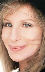 Барбра Стрейзанд (Barbra Streisand)
