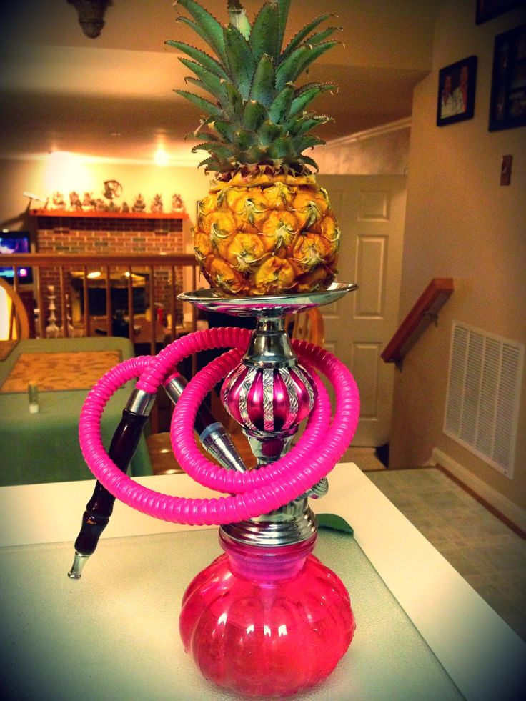 Baby Pineapple Hookah Bowl Baby Pineapple Purchased At