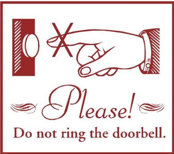 Ring Doorbell Rings Doorbell But Not Ring