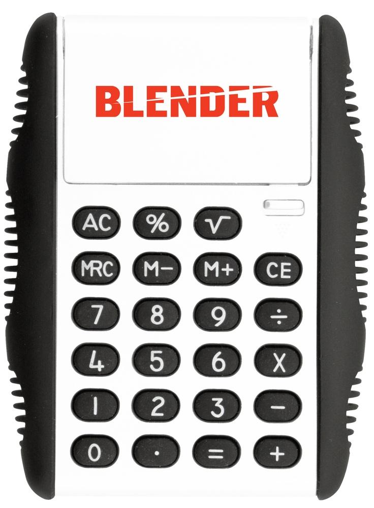 High Calibre Calculators
