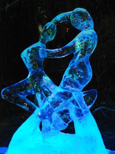 Harbin ice art wonderful blend of - China daily China Daily China News