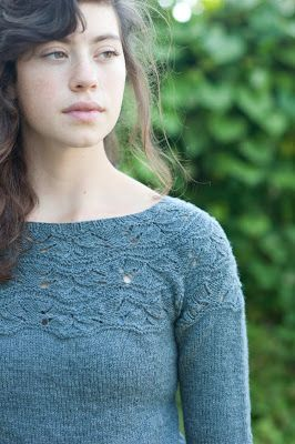 sibella - head over heels in love with this sweater! in chickadee:): Knits Inspiration, Sweaters Knits, Knits Crochet, Knits Patterns, K1P1 Patterns Inspiration, Beautiful Knits, Carrie Hoge, Knits Sweaters, Crochet Knits