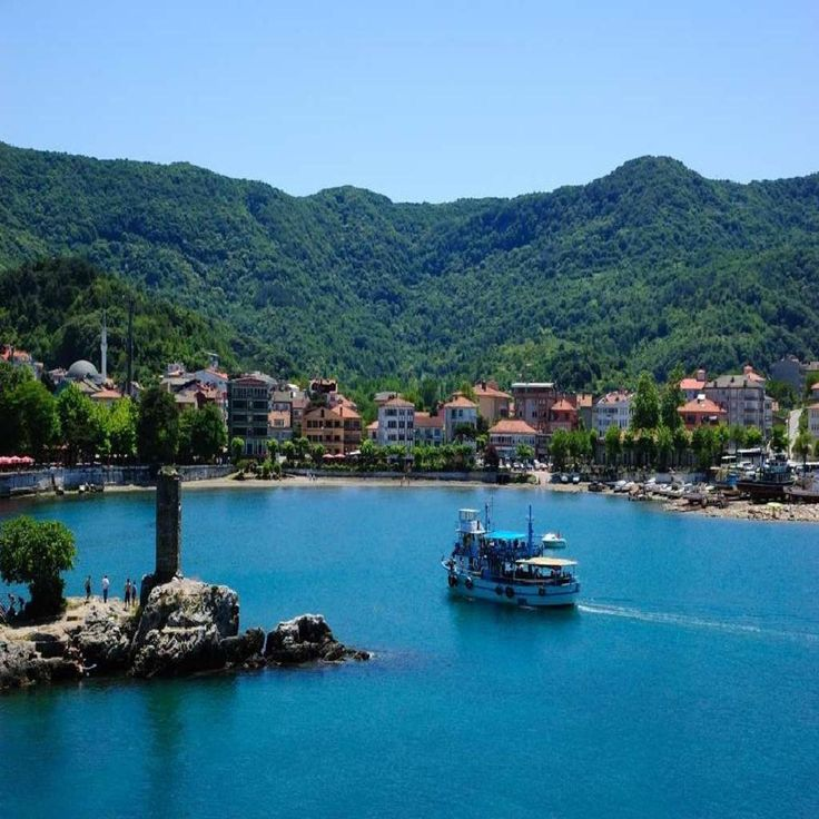 amasra,turkey