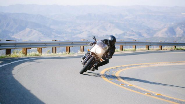 Everything You Ever Wanted To Know About Motorcycle Safety Gear | Gizmodo