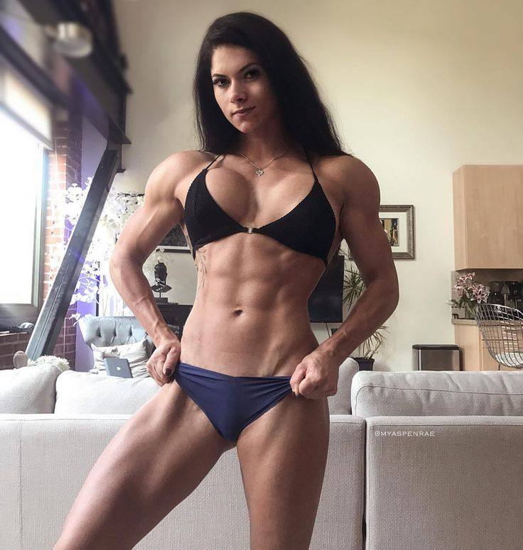 Aspen Rae Nude Photos 1