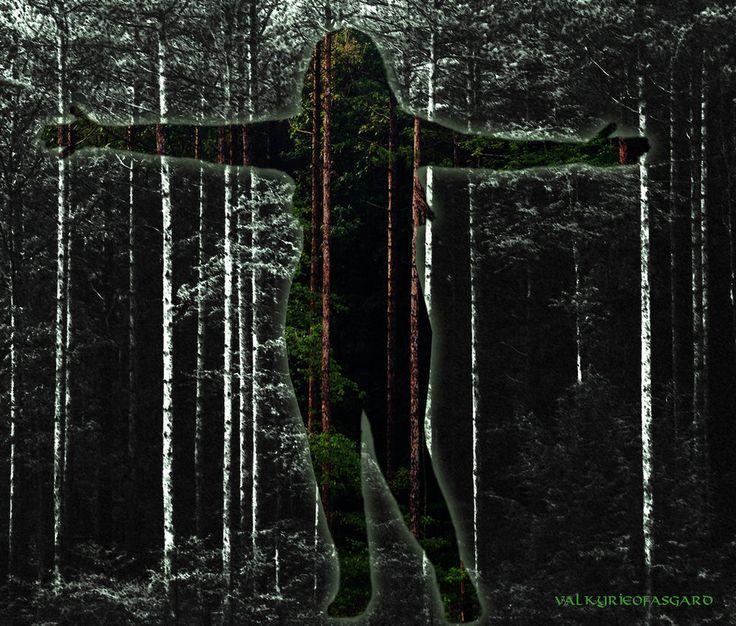 Contest-trees by valkyrieofasgard.deviantart.com on @DeviantArt