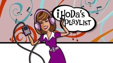 Hoda's Playlist: AlrightMusic, Hoda Woman, Hoda Playlists