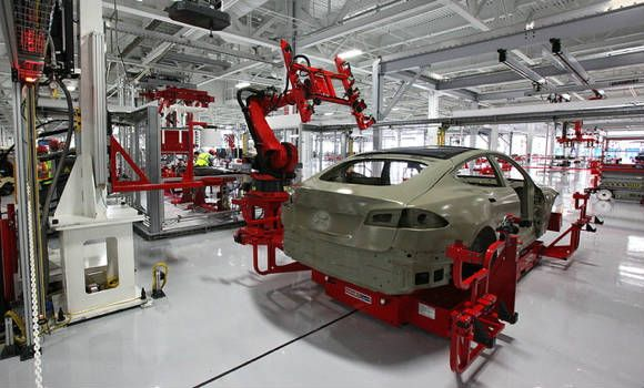 Tesla Motors will Produce 500,000 Vehicles per Year - Don't Mind the 2016 Elections !!!