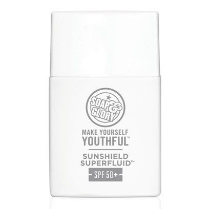 Soap & Glory Make Yourself Youthful | The Best Facial SPF | Editor's Choice | Red Online