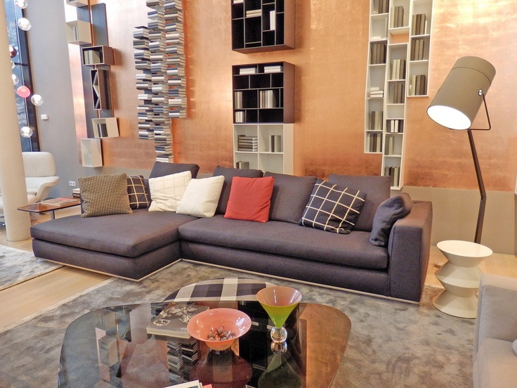 34 best images about Minotti bei LEPTIEN 3 on Pinterest