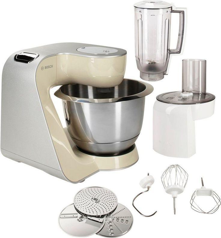 7 besten Bosch MUM Küchenmaschine Bilder auf Pinterest | Bosch ...
