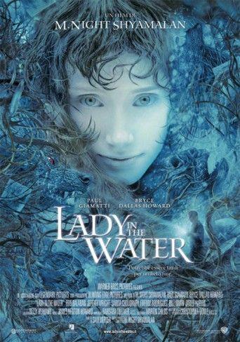 Lady in the Water (2006) | CB01.ME | FILM GRATIS HD STREAMING E DOWNLOAD ALTA DEFINIZIONE