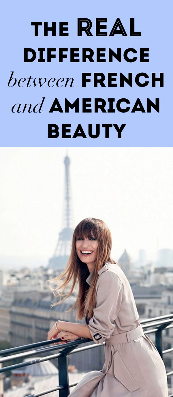 17 best images about beauty pink lips beauty the real difference between french and american beauty