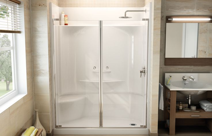Essence Sh 6030 Alcove Shower Maax Bath Inc For The