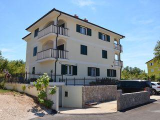 Vila Luca Insel KRK