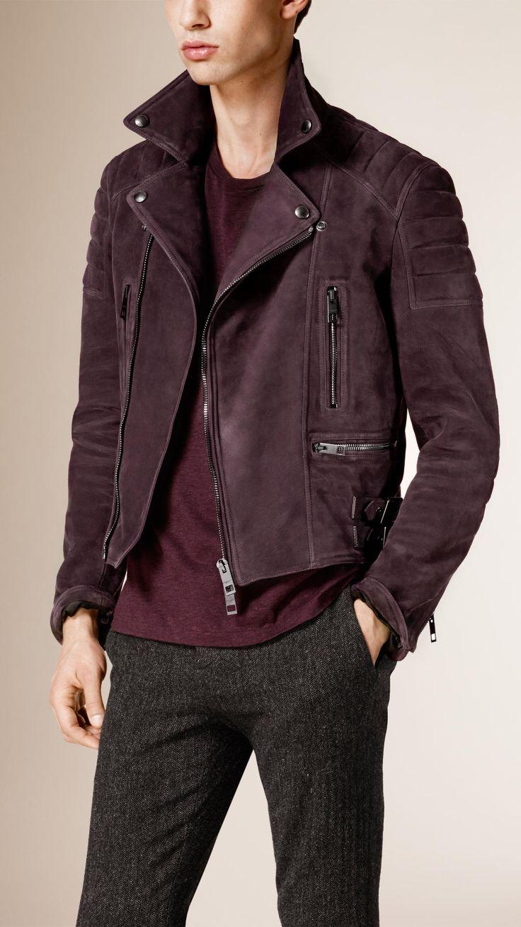 les 25 meilleures id es tendance blouson daim homme sur pinterest veste daim homme veste en. Black Bedroom Furniture Sets. Home Design Ideas
