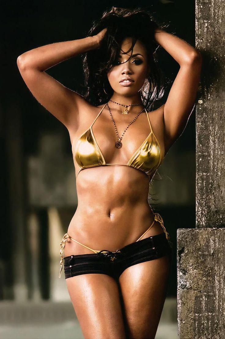 Vanessa veasley model nude