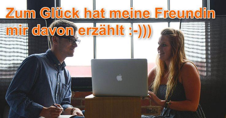 Weitersagen und glücklich werden http://infoshier.de/27406/1389835