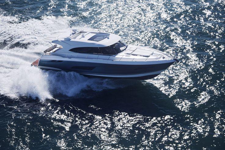5400 Sport Yacht