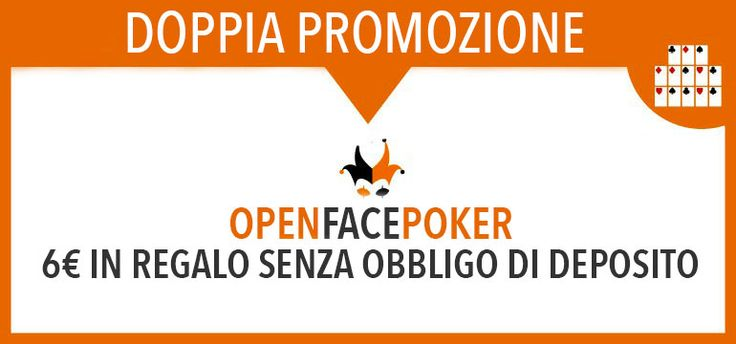 Doppia Promo su OpenFacePoker! Da non perdere! - http://www.continuationbet.com/poker-bonus-promozioni/doppia-promo-su-openfacepoker-da-non-perdere/