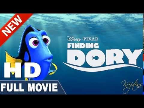 Mix - Finding Dory Full Movie 2016 English Online Free  ✦ Walt Disney Mo...