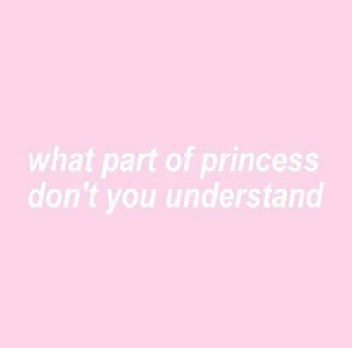 Pin By Backstage Aesthetic On Pink Quotes Princess Pink Aesthetic
