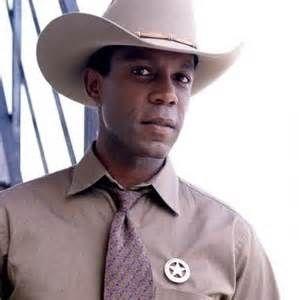 Clarence Gilyard Jr As James Trivette From Walker, Texas Ranger
