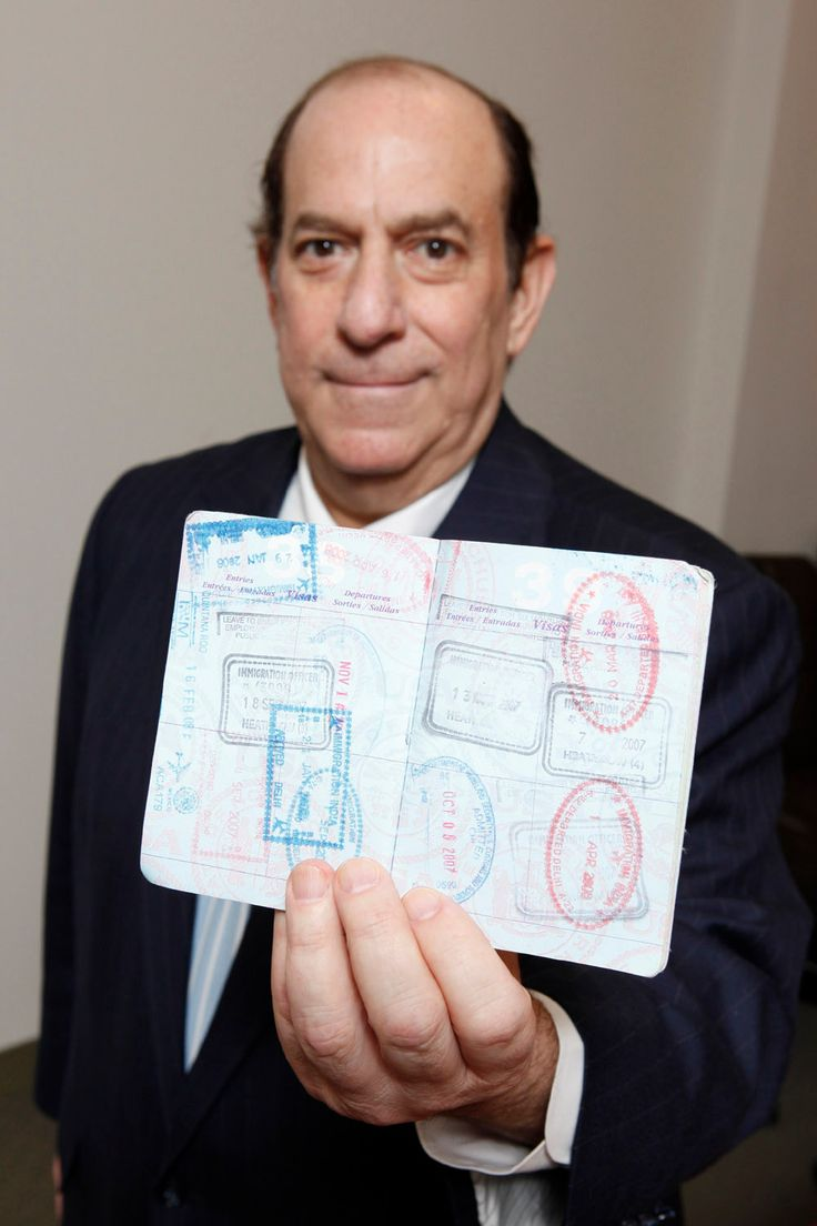 Steve Rothstein bought a golden ticket from American Airlines in 1987 — granting him a lifetime of unlimited travel.
