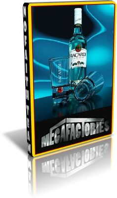 NatGeoHD – Megafabbriche : Bacardi – HDTV 1080i AC3 5.1 H264 – ITA