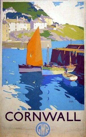 GWR: Cornwall