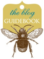 ❥ We love to pin about blogging tips, tutorials, free templates, printables, and beautiful blogs on the web...find us here: http://www.blogguidebook.com