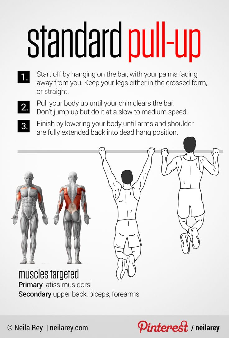 72 best Pull-ups images on Pinterest   Pull up, Health and Brother
