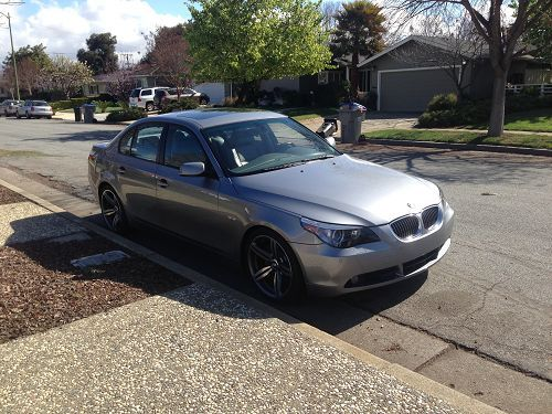 2004 BMW 545 I - San Jose, CA #2358623098 Oncedriven