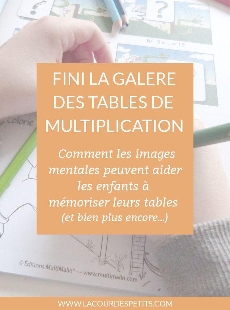 231 best Tables de multiplication images on Pinterest Homeschool