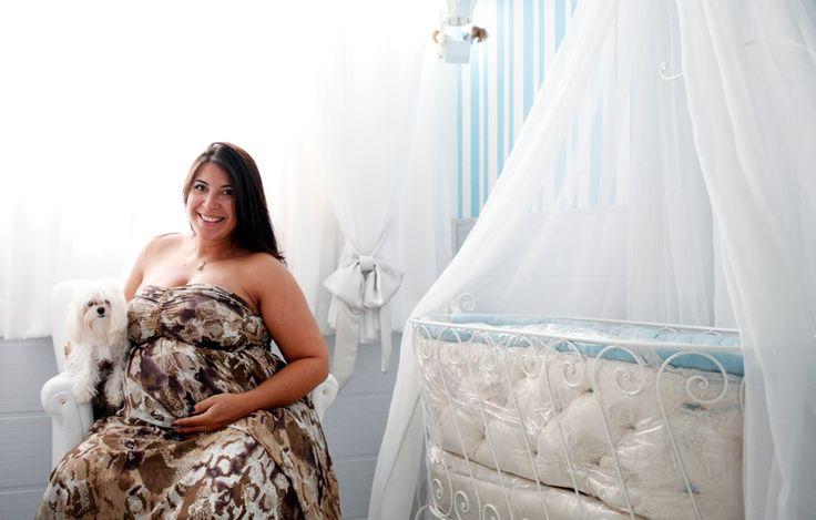 A decoração do quarto do filho da Priscila Pires - http://www.quartosdemeninos.com/decoracao-quarto-filho-da-priscila-pires/