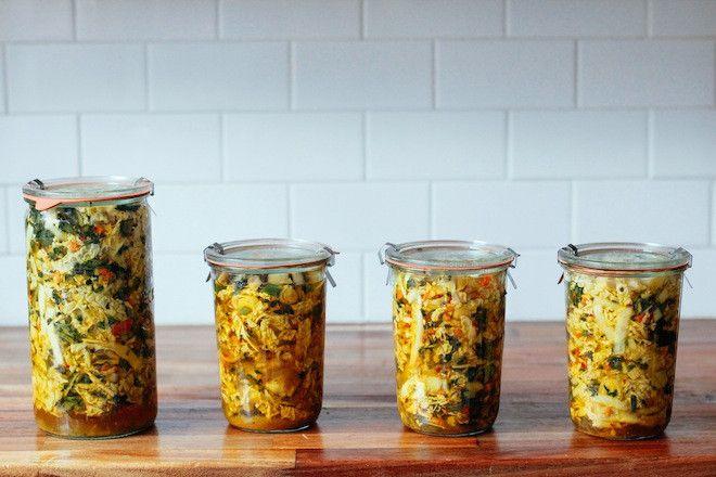 Ultimate Kimchi | fermentation 101 Nutrition Stripped