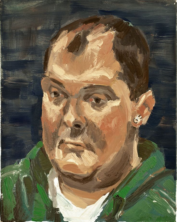 Barnby Southgate, oil on canvas, 16x20 inches #portraits #oil-painting #art