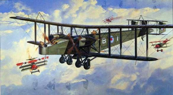 an analysis of the airplane warfare in world war one World war i summary: the war fought between july 28, 1914, and november 11,   engaged in warfare proved impossible for germany, but world war i saw the  last  airplanes had already seen limited military before world war i began.