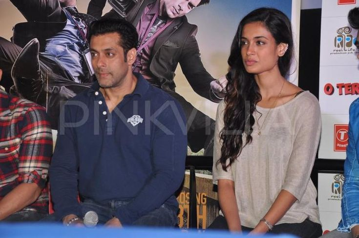 Salman Khan launches the first look of  Atul Agnihotri's O Teri 5