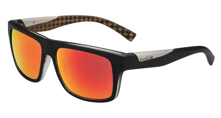 Bolle Clint Sunglasses
