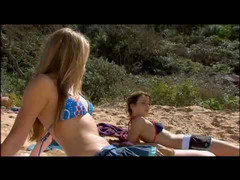 Indiana Evans and Jessica Tovey - Looking hot and sexy in bikinis