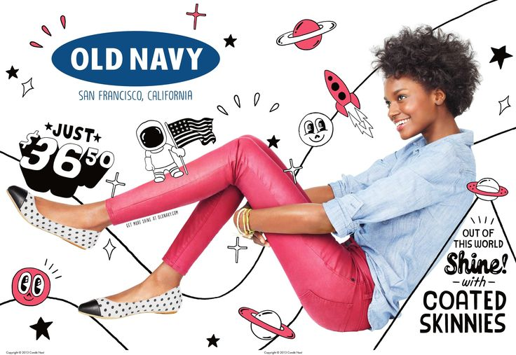 This Old Navy ad shows rational appeal. Because the advertisement is focusing on the price of the denim and the effects of what the denim does, people are persuaded to purchase it. Rather than appealing to emotions.  Reference: Advertisement: Old navy. (2013, Sep 01). Vogue, 203, 158-158, 159. Retrieved from http://cmich.idm.oclc.org/login?url=https://search.proquest.com/docview/1446896534?accountid=101.