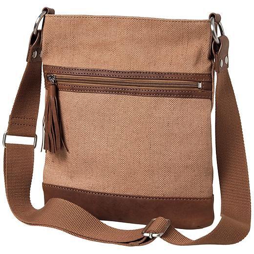 Delite Travel Crossbody Bag By Ellington