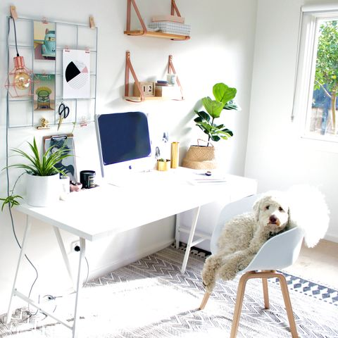 I have been meaning to update my office FOREVER and I have been a long-time fan of the wire mood boards I have seen in Scandinavian homes the past few years so I thought I would give it a go making...