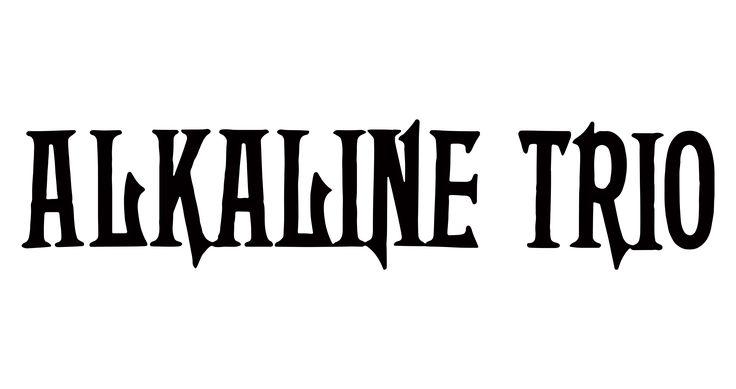 Image result for alkaline trio