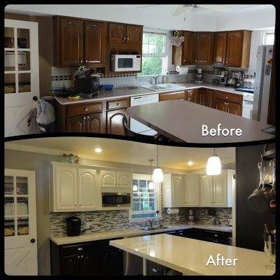 Sprayed Cabinets Using Valspar Valtec Pre Catalyzed Vinyl Sealer Custom Colors Espresso