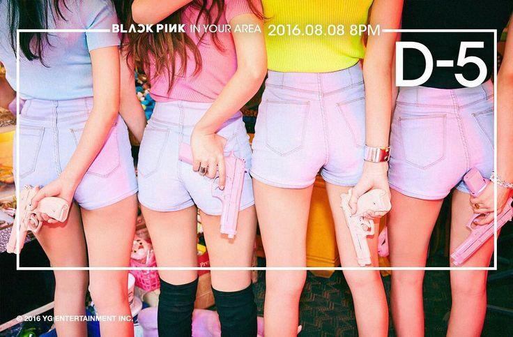 Black Pink group teaser photo D-5  #blackpink #jisoo #jennie #lisa #rose #ygfamily #yg