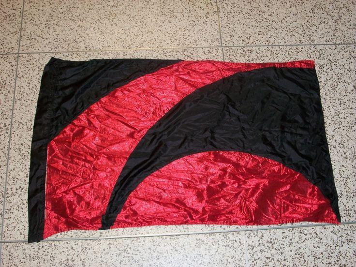 Image result for color guard flag design