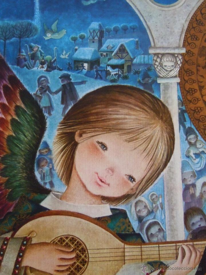 Postales: LAMINA GRANDE DE FERRANDIZ - Foto 3 - 52813940