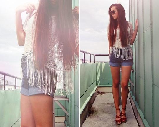 Summer Chic Fashion